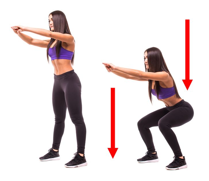 A Simple Workout That Can Transform Your Entire Body In Just 5-Week