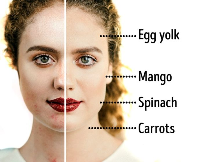 5 Diet Secrets From a Dermatologist That Will Make Your Skin Perfect