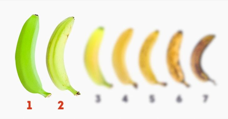 10 Health Benefits of Bananas Which You Probably Didn't Know About