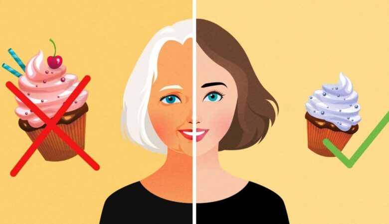 8 Surprising Habits That Are Causing You To Age Faster