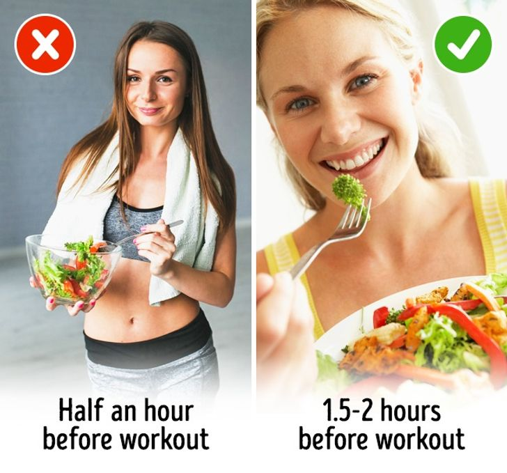 7 Workout Mistakes That Don't Let You Get Your Dream Body