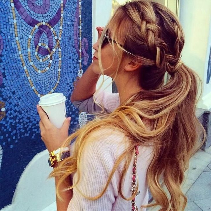 20 Great Habits for Stronger, Shinier and Healthier Hair
