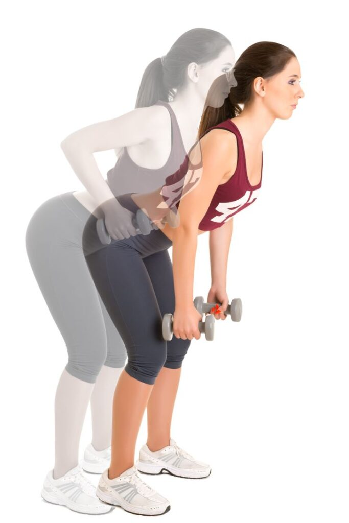 8 Exercises to Kill Back Fat Your Body Can't Wait to Try