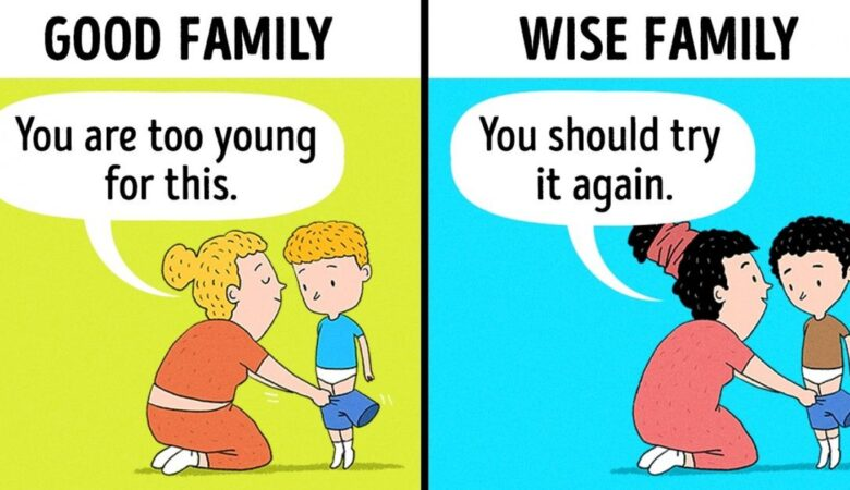 8 Parental Rules That Tell a Wise Family From a Good One