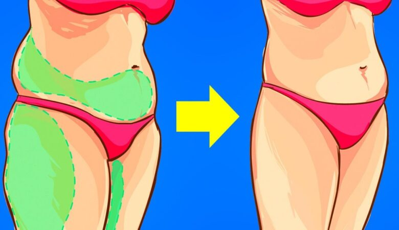 No-Diet, No Exercise: Just Consume This Daily to Get a Perfect Body