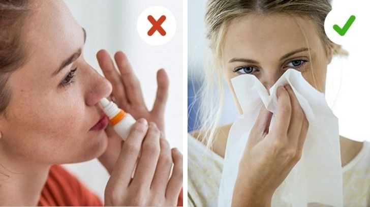 8 Habits To Avoid Getting Sick When The Weather Is Cold
