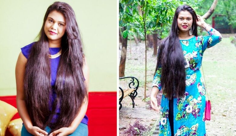 7 Beauty Secrets From India To Make Your Hair Grow Faster