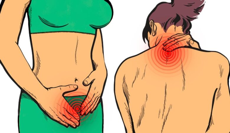 Symptoms You Shouldn't Ignore If You Have Pains All Over Your Body