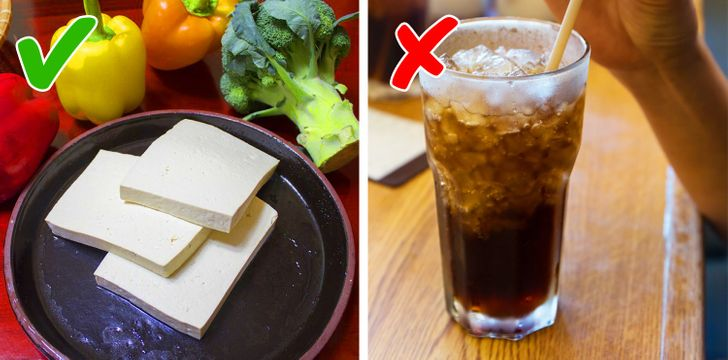 6 Food Choices That Will Help You to Confidently Flaunt Your Teeth