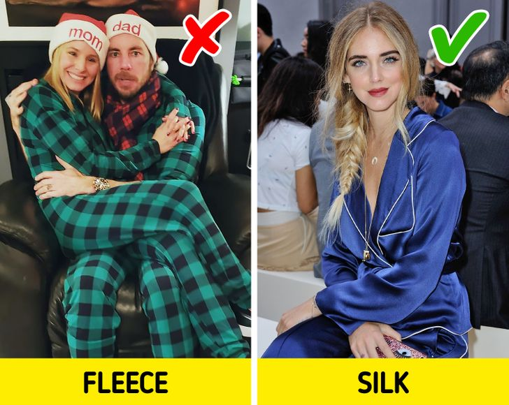 Why You Shouldn't Sleep in Warm Pajamas, Even in the Winter
