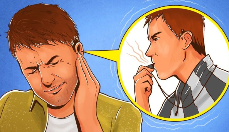 Why We Hear a Ringing in Our Ears and What May Be Causing It