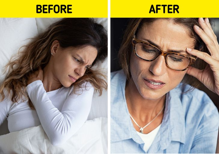 6 Things Might Happen to Your Body If You Start Sleeping Without a Pillow