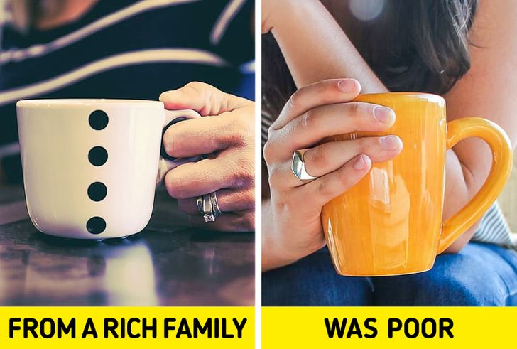 6 Habits That Reveal a Person Grew Up in a Poor Family