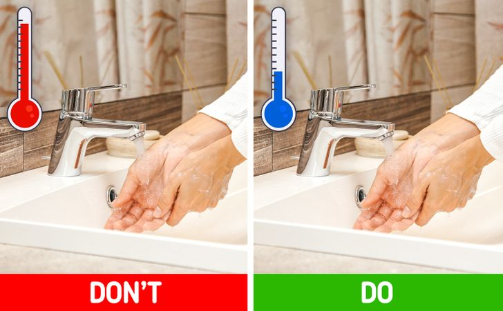8 Personal Hygiene Habits You Might Be Mistakenly Following