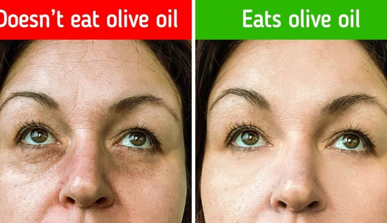 6 Reasons to Have a Spoonful of Olive Oil First Thing in the Morning