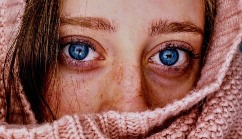 Why People With Blue Eyes Can Be So Unique