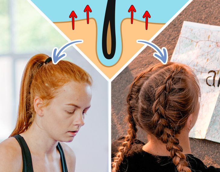 6 Daily Habits That Are Causing Your Hair to Thin