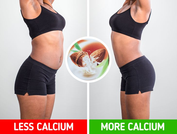 7 Daily Habits That Discretely Make You Gain Extra Pounds