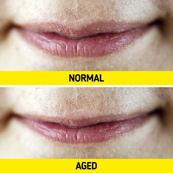 6 Signs Your Face Is Starting to Age Faster Than It Should