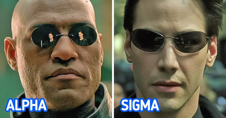 Who Sigma Males Are, and Why They're So Popular