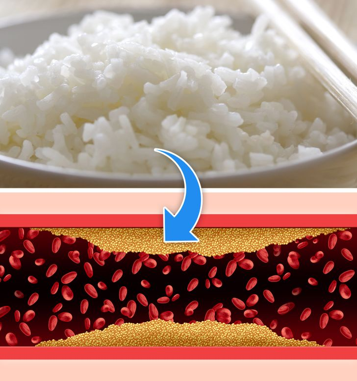 How Eating Rice Helps the Japanese Live So Long