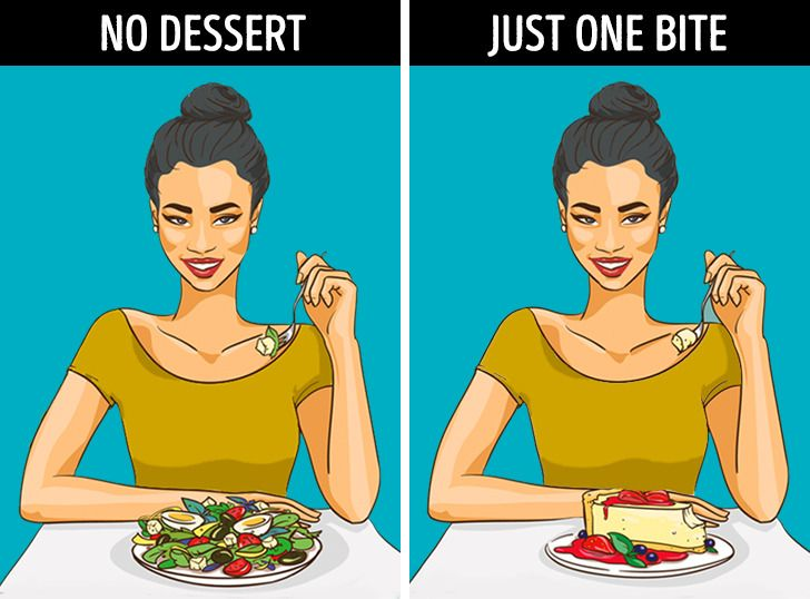 Scientists Explain Why You Always Have Room for Dessert, Even If You're Full
