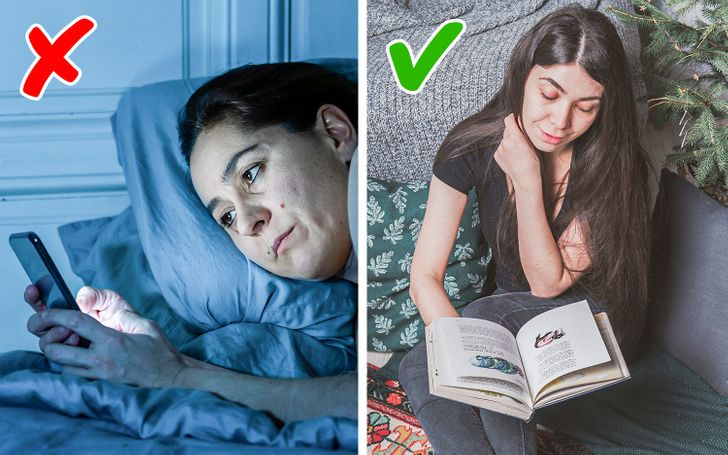 How to Fall Back Asleep Easily When You Wake Up in the Middle of the Night