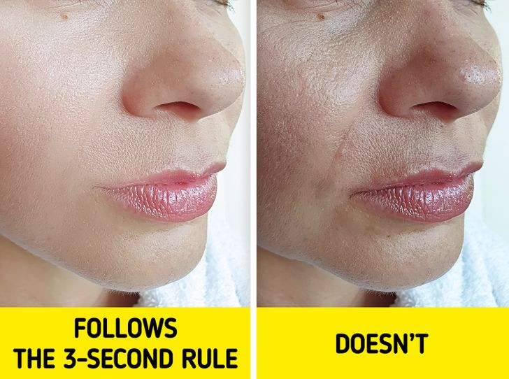 What the 3-Second Rule Is That Korean Women Swear by and How It Can Transform Your Skin