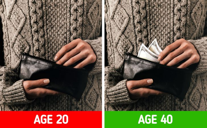 Science Reveals 6 Good Things That May Happen in Your Life When You Turn 40