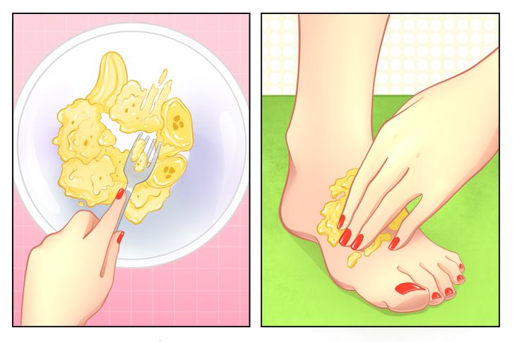 7 Ways to Take Care of Your Feet After They've Carried You Around All Day
