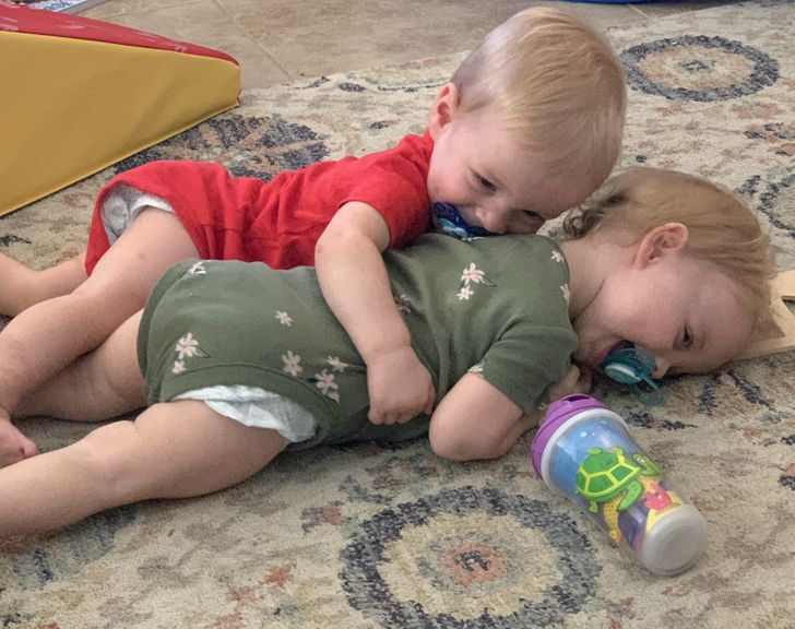 Why the Bond Between Twins Is So Very Special
