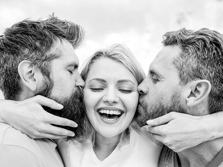 Researchers Share 5 Reasons Why Polyamory Could Be Right for You