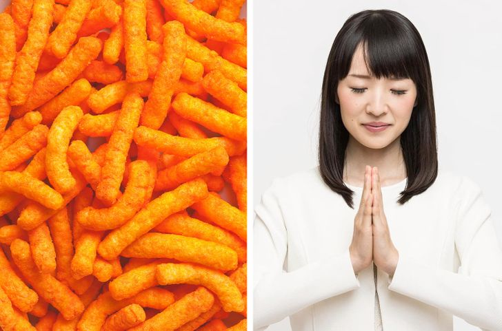 Scientists Reveal What Your Favorite Snack Says About Your Personality
