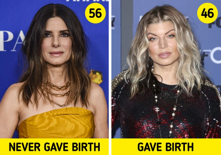 Why Women Seem to Age Faster Than Men