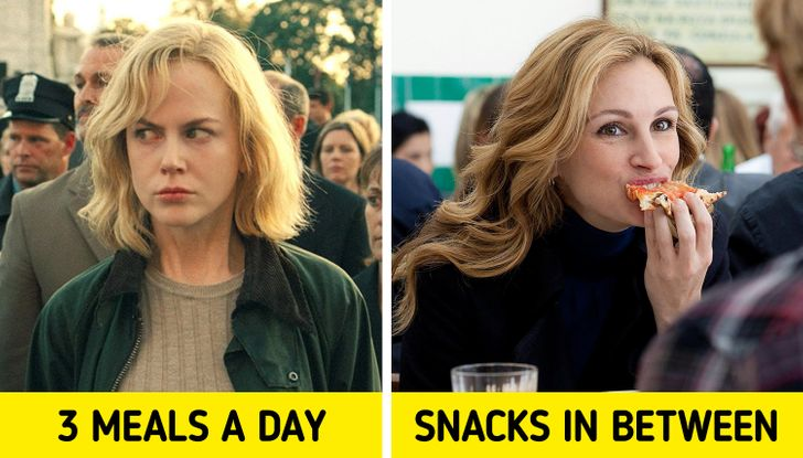 Why Snacking Can Actually Be Good For You