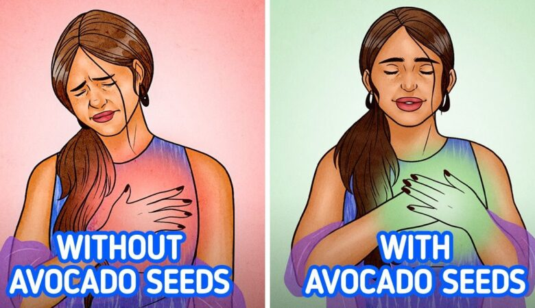 6 Edible Super Seeds for Better Nutrition And Boost Your Health
