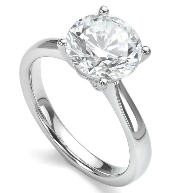 What Your Engagement Ring Says About Your Relationship
