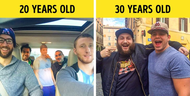 6 Youthful Habits That'll Only Bring You Trouble When You're Older