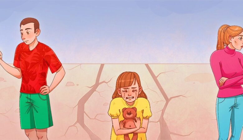 6 Signs You Were Raised by Emotionally Immature Parents