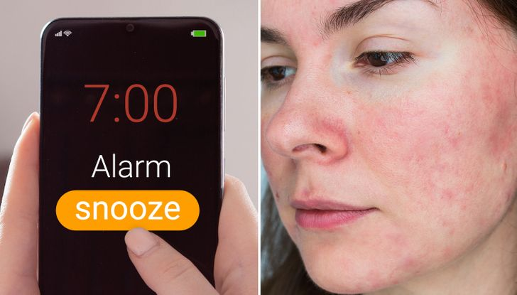 What Happens to Your Body When You Keep Hitting the Snooze Button